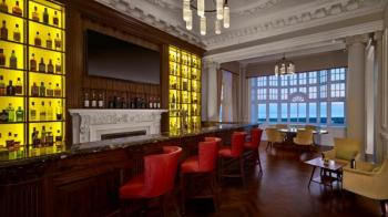 The Grand Tea Lounge, Turnberry